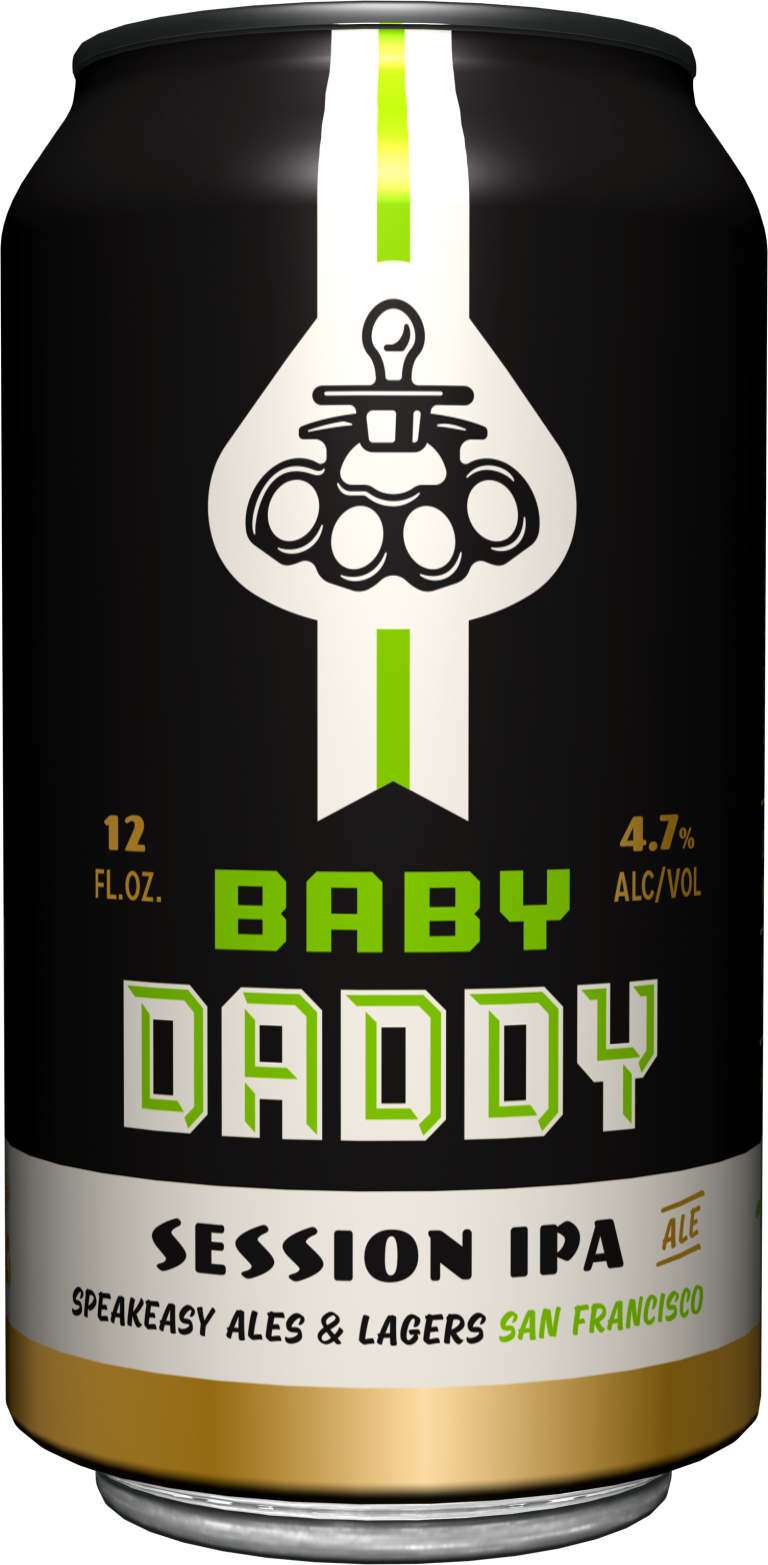 Photo of Baby Daddy